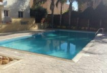 1 Bedroom Apartment  For Rent Ref. CL-9240 - Oroklini, Larnaca