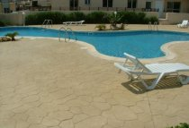1 Bedroom Apartment  For Rent Ref. CL-8343 - Oroklini, Larnaca