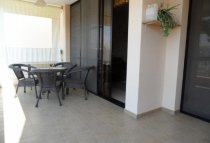 1 Bedroom Apartment  For Rent Ref. CL-8482 - Oroklini, Larnaca