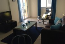 1 Bedroom Apartment  For Rent Ref. CL-8887 - Tersefanou, Larnaca