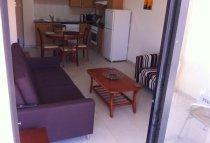 1 Bedroom Apartment  For Rent Ref. CL-8898 - Tersefanou, Larnaca