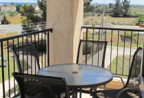 1 Bedroom Apartment  For Rent Ref. GH2316 - Oroklini, Larnaca