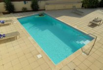 2 Bedroom Apartment  For Sale Ref. CL-9366 - Dekeleia Tourist, Larnaca