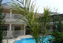 2 Bedroom Apartment  For Rent Ref. CL-9662 - Kiti, Larnaca