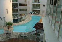 2 Bedroom Apartment  For Sale Ref. CL-8647 - Larnaca Center, Larnaca