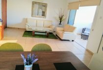 2 Bedroom Apartment  For Rent Ref. CL-9695 - New Hospital, Larnaca
