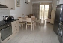 2 Bedroom Apartment  For Rent Ref. CL-8251 - Oroklini, Larnaca