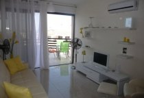 2 Bedroom Apartment  For Rent Ref. CL-7998 - Oroklini, Larnaca
