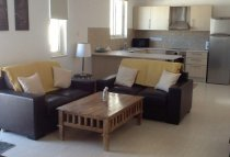 2 Bedroom Apartment  For Rent Ref. CL-8781 - Oroklini, Larnaca