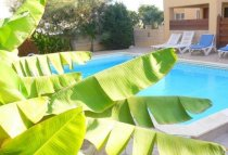 2 Bedroom Apartment  For Sale Ref. CL-8878 - Oroklini, Larnaca
