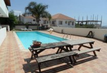 2 Bedroom Apartment  For Rent Ref. CL-8962 - Oroklini, Larnaca
