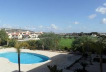 2 Bedroom Apartment  For Rent Ref. CL-9133 - Oroklini, Larnaca