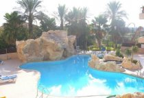 2 Bedroom Apartment  For Rent Ref. CL-9243 - Oroklini, Larnaca
