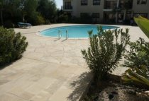 2 Bedroom Apartment  For Rent Ref. CL-9252 - Oroklini, Larnaca