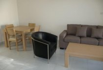 2 Bedroom Apartment  For Rent Ref. CL-9279 - Oroklini, Larnaca