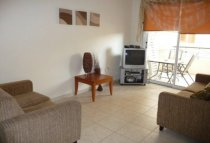 2 Bedroom Apartment  For Rent Ref. CL-9360 - Oroklini, Larnaca