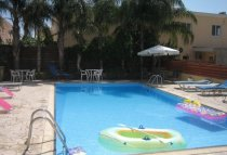 2 Bedroom Apartment  For Sale Ref. CL-9377 - Oroklini, Larnaca