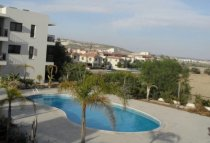 2 Bedroom Apartment  For Rent Ref. CL-9379 - Oroklini, Larnaca