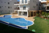 2 Bedroom Apartment  For Sale Ref. CL-9498 - Oroklini, Larnaca
