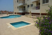 2 Bedroom Apartment  For Rent Ref. CL-9592 - Oroklini, Larnaca