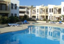 2 Bedroom Other  For Rent Ref. CL-9658 - Mazotos, Larnaca