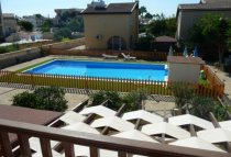 2 Bedroom Villa  For Sale Ref. CL-9057 - Dekeleia Tourist, Larnaca