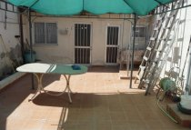 2 Bedroom Villa  For Rent Ref. CL-9704 - Larnaca Center, Larnaca