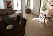 2 Bedroom Villa  For Sale Ref. CL-8125 - Oroklini, Larnaca