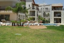 3 Bedroom Apartment  For Rent Ref. CL-9587 - Oroklini, Larnaca