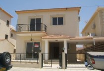 3 Bedroom Villa  For Rent Ref. CL-9258 - Aradippou, Larnaca