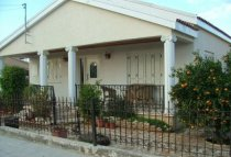 3 Bedroom Villa  For Sale Ref. CL-9339 - Avgorou, Famagusta