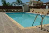 3 Bedroom Villa  For Sale Ref. CL-7667 - Ayia Thekla, Famagusta
