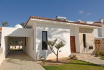 3 Bedroom Villa  For Rent Ref. CL-9629 - Ayios Theodoros, Larnaca
