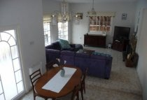 3 Bedroom Villa  For Sale Ref. CL-8527 - Dekeleia Tourist, Larnaca