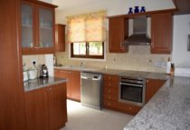3 Bedroom Villa  For Sale Ref. CL-8831 - Dekeleia Tourist, Larnaca
