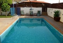 3 Bedroom Villa  For Rent Ref. CL-9062 - Dekeleia Tourist, Larnaca