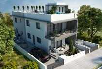 3 Bedroom Villa  For Sale Ref. CL-9303 - Livadia, Larnaca