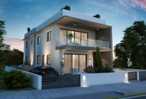 3 Bedroom Villa  For Sale Ref. CL-9302 - Livadia, Larnaca