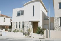 3 Bedroom Villa  For Rent Ref. CL-8951 - New Stadium, Larnaca