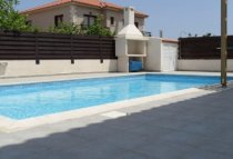 3 Bedroom Villa  For Sale Ref. CL-8643 - Oroklini, Larnaca