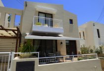 3 Bedroom Villa  For Sale Ref. CL-9349 - Oroklini, Larnaca