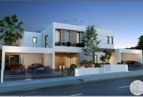 3 Bedroom Villa  For Sale Ref. CL-9368 - Oroklini, Larnaca