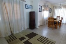 3 Bedroom Villa  For Rent Ref. CL-9585 - Oroklini, Larnaca