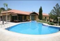 3 Bedroom Villa  For Rent Ref. CL-7773 - Pyla, Larnaca