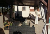 4 Bedroom Villa  For Sale Ref. CL-8728 - Alethriko, Larnaca
