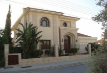 4 Bedroom Villa  For Sale Ref. CL-7829 - Aradippou, Larnaca
