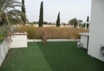 4 Bedroom Villa  For Rent Ref. CL-8999 - Livadia, Larnaca