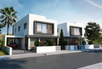 4 Bedroom Villa  For Sale Ref. CL-9492 - Livadia, Larnaca