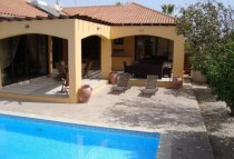 4 Bedroom Villa  For Sale Ref. CL-8837 - Mazotos, Larnaca