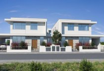 4 Bedroom Villa  For Sale Ref. CL-9461 - Oroklini, Larnaca